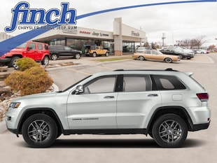 2020 Jeep Grand Cherokee Laredo E - Leather Seats - $335 B/W SUV 1C4RJFBG0LC133474