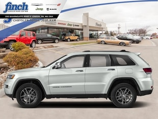2020 Jeep Grand Cherokee Laredo E - Leather Seats - $335 B/W SUV 1C4RJFBG2LC133475