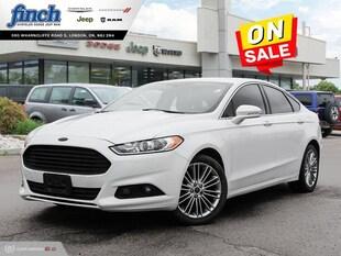 2014 Ford Fusion SE - Bluetooth -  Sync -  Siriusxm - $103 B/W Sedan 3FA6P0T97ER294798