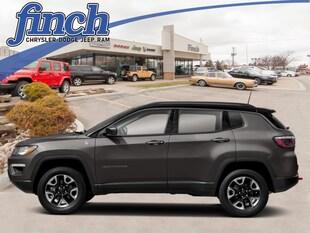 2020 Jeep Compass Sport - Leather Seats - $211 B/W SUV 3C4NJDDB3LT104804