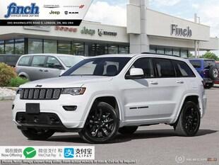 2020 Jeep Grand Cherokee Altitude - $267 B/W SUV 1C4RJFAGXLC189083