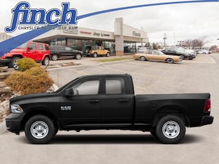New 2019 Ram 1500 Classic Express - $209.57 B/W Truck Quad Cab for sale in London ON