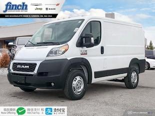 2020 Ram ProMaster 1500 Base Van Cargo Van 3C6TRVNG9LE122851