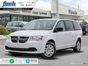 2019 Dodge Grand Caravan SXT - $198 B/W Van 2C4RDGCG1KR763716