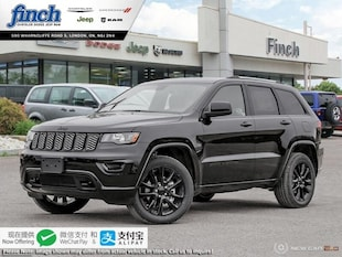 2020 Jeep Grand Cherokee Altitude - $274 B/W SUV 1C4RJFAG9LC168516
