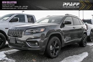 2020 Jeep Cherokee 4x4 North SUV