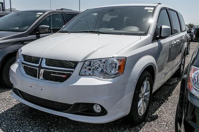 2019 Dodge Grand Caravan CVP / SXT Van
