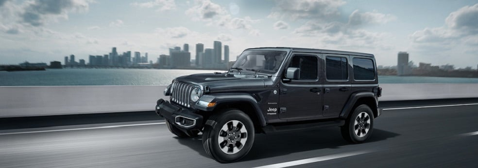 2020 Jeep Wrangler in London, ON | London City Chrysler
