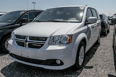 New 2020 Dodge Grand Caravan Crew Van London ON