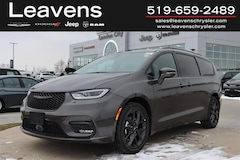 2021 Chrysler Pacifica Touring L Plus Van