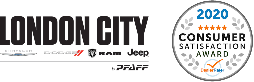 London City Chrysler Dodge Jeep Ram