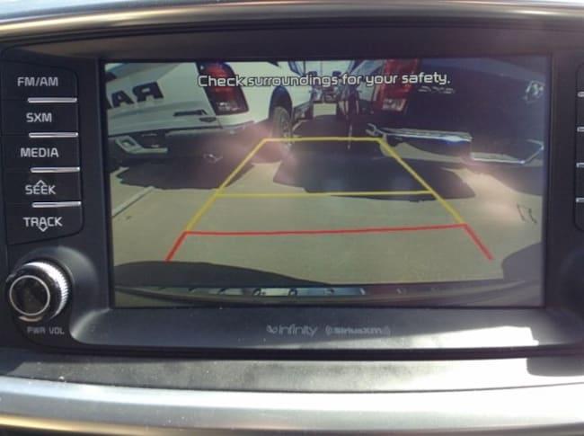 Used 2016 Kia Sorento AWD SX 7 PASSENGER Accident Free, Navigation