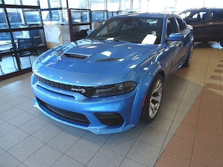2020 Dodge Charger Daytona 50th Anniversary Edition Sedan