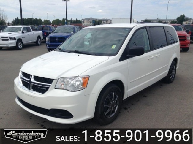 2011 Dodge Grand Caravan SXT STOW&GO 3rd Row,  Remote Start,   A/C,