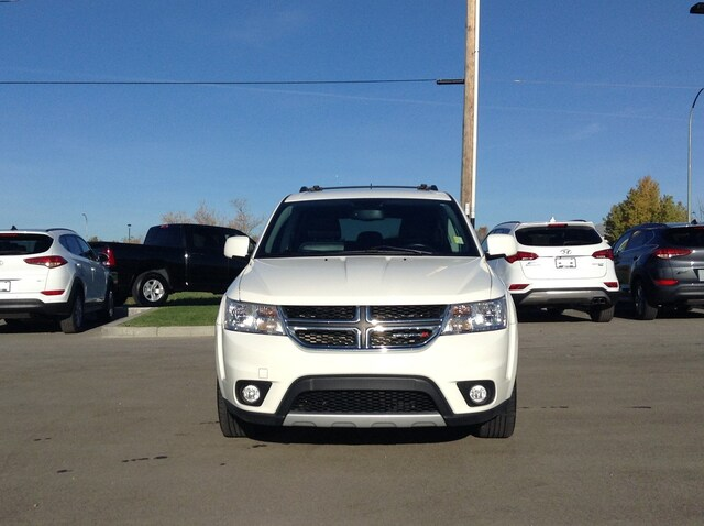 Used 2014 Dodge Journey RT 7 PASSENGER Accident Free