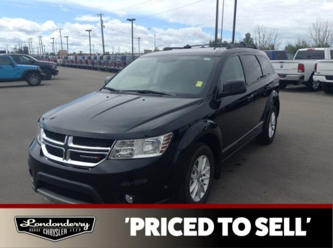 2015 Dodge Journey SXT Bluetooth,  A/C, FWD  SXT