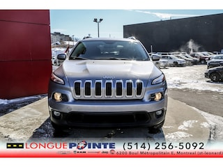 2014 Jeep Cherokee North - Temps Froid - DÉMarreur - SIÈ Sport Utility