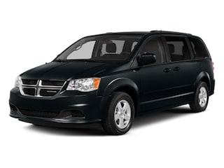 2014 Dodge Grand Caravan 4dr Wgn SXT 2 AIR  DVD Minivan/Passenger Van