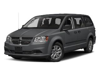 2017 Dodge Grand Caravan 4dr Wgn Canada Value Package Minivan/Passenger Van