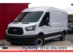 2018 Ford Transit 700 KM+ GPS+ CAM DE Recul Flambant Neuf !!! Commercial Vehicle