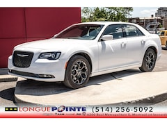 2019 Chrysler 300 300S+ Toit Panoramique + CAM DE Recul + AWD Car