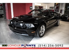 2012 Ford Mustang GT+ Decapotable 51000 KM Car