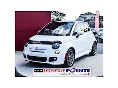 2013 FIAT 500 Sport Toit - Jante - Bluetooth Car
