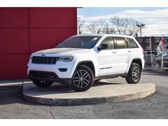 2017 Jeep Grand Cherokee Trailhawk+Toit Pano +Cuir+ Sport Utility