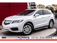 2016 Acura RDX /Technology Package+ gps Sport Utility