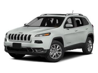 2014 Jeep Cherokee 4WD 4dr Sport Sport Utility