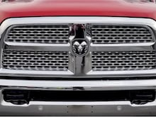 2018 Ram 2500 Laramie Camion cabine Crew