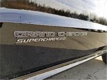 2018 Jeep Grand Cherokee Trackhawk SUV