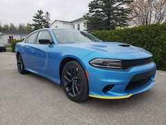 2019 Dodge Charger GT Berline