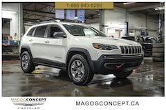 2019 Jeep CHEROKEE TRAILHAWK 4X4 DEMO  VUS