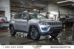 2020 Jeep Compass Trailhawk VUS