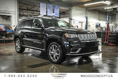 2020 Jeep Grand Cherokee Summit VUS