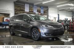 2020 Chrysler Pacifica Hybrid TOURING S PACKAGE  Van Passenger Van