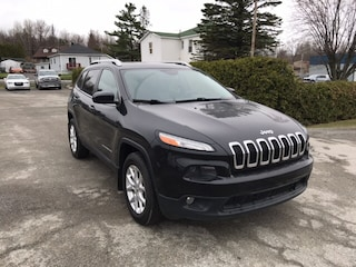 2014 Jeep Cherokee North VUS