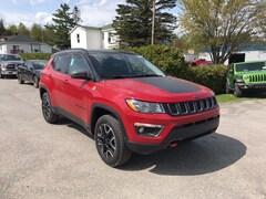 2019 Jeep Compass Trailhawk 4x4 VUS