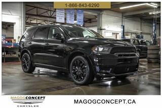2020 Dodge Durango R/T VUS