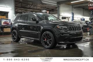 2014 Jeep Grand Cherokee SRT VUS