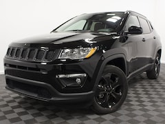 2019 Jeep Compass North 4x4 SUV