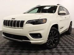 2019 Jeep New Cherokee Limited 4x4 SUV
