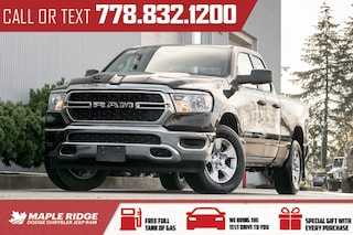 2019 Ram All-New 1500 SXT Truck Quad Cab