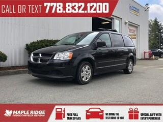 2013 Dodge Grand Caravan SE | 7-Passenger Wagon