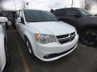 2019 Dodge Grand Caravan SXT Premium Plus Van