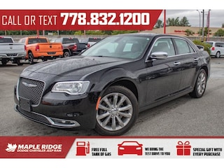 2018 Chrysler 300 Limited AWD 300 Limited AWD