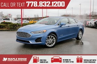 2019 Ford Fusion Hybrid SEL | Leather SEL FWD