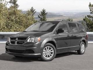 2019 Dodge Grand Caravan SXT - Employee Pricing SXT 2WD
