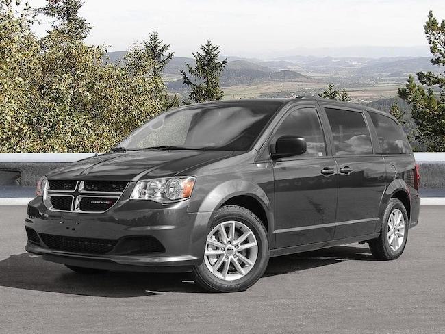 2019 Dodge Grand Caravan SXT SXT 2WD